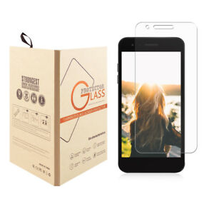 For LG K30/K10/K10+/K10α 2018 Premium Clear 9H Tempered Glass Screen Protector