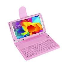 Bluetooth teclado inalámbrico para Samsung Galaxy 7'' pulgadas TAB 4 T230