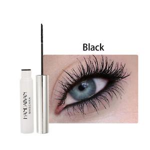 5ml Telescopic Mascara Thrive Colored Mascara Long Lasting Black Waterproof