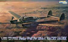 LION ROAR L4801 Focke Wulf Fw-189 A-1 Night Fighter 1:48