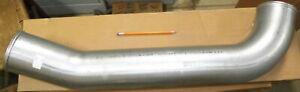 M915 5T 5 Ton Air Intake Tube Daimler 01-16493-000 NSN 4710-01-332-2409
