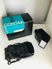 CONTAX TLA 30 Flash with Box & Pouch