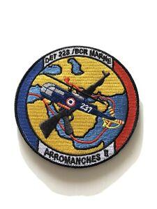 Patch aeronavale Escadrille 22S Arromanches II Chammal