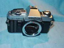 MINOLTA   X-300  Analoge Klein Bild Kamera