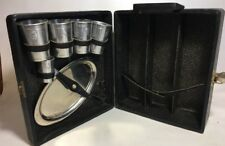 New listing the original Travel Bar by Everware. Incomplete