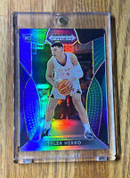 2019-20 Tyler Herro Panini Draft Pick Purple Green Silver Prizm 154/199 Heat 🔥