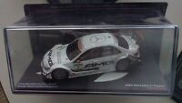 "DIE CAST ""AMG MERCEDES C-K DTM BRANDS HATCH - 2010"" 1/43 PASSION VITESSE"