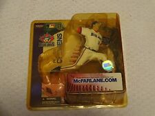 McFarlane MLB Series 6 Roger Clemens Blue Jays Figure