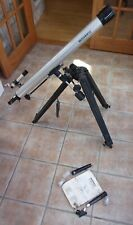 Bushnell Deep Space 78-9519 60mm Refractor Telescope With Tripod