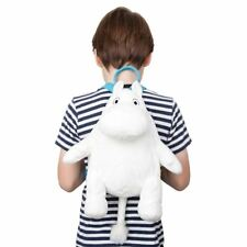 Children's Plush Officially Licensed Moomin Backpack for All Ages