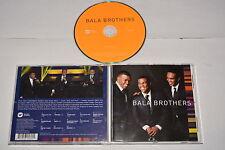 BALA BROTHERS - BALA BROTHERS - MUSIC CD RELEASE YEAR:2015