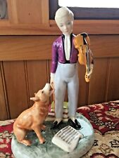 Royal Doulton The Young Master Hn 2872 M. Davies excellent condition Stunning