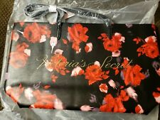 Victoria's Secret Floral Winter Tote New with Tag