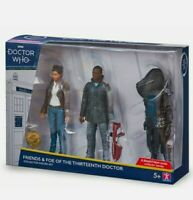 """Graham O/'Brien 5/"""" Action Figure-CHA07231-CHARACTER GROUP Doctor Who"""