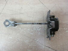 2014 Renault Scenic MK3 Front Door Check Strap Hinge - (OSF) / (NSF)