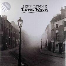 JEFF LYNNE-LONG WAVE,LP CLEAR VINYL