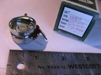 IRC CR-12 Potentiometer Section 1M 1000000 Ohm 1/2W - NOS Qty 1
