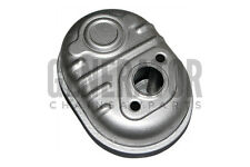 Muffler Exhaust Pipe For Gas Honda GC135 GCV135 GCV160 GCV190 GX100 Engine Motor