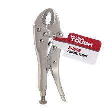 Hyper Tough 5 Inch Locking Pliers C6
