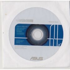DRIVER DVD PER NOTEBOOK ASUS K40C/X8AC/K50C/X5DC/PRO5DC WINDOWS VISTA 32/64