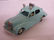Promod Budgie wolseley 6/80 Police car light blue