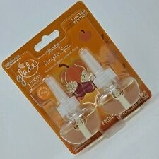 Glade Toasty Pumpkin Spice Plugins Scented Oil Refills Limited Edition
