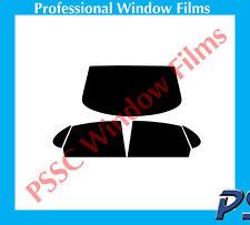 Seat Cordoba Saloon 2000-2006 Pre Cut Window Tint / Window Film / Limo