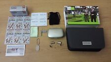 2 x PHONAK AUDEO Q90 312T Hearing Aids & Many Accessories.FREE PROGRAMMING!