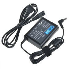 PwrON Power AC Adapter for Fujitsu Lifebook U-810 U810 U-820 U820 FPCAC45AP Mini