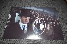 """COLIN FIRTH signed Autogramm auf 20x30 cm """"THE KING´S SPEECH"""" Foto InPerson LOOK"""