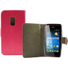 Étuis, housses et coques etuis portefeuilles Acer pour téléphone mobile et assistant personnel (PDA)