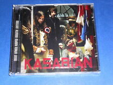 Kasabian - West ryder pauper lunatic asylum - CD SIGILLATO