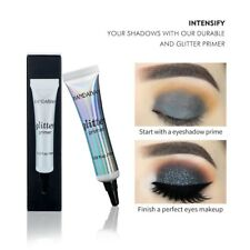 Pro Women Eye Shadow Sequined Makeup Base Primer Cream Foundation Cosmetic