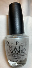 Opi Nail Lacquer, Black Label, Rare, Unopened, Gone Platinum In 60 Seconds