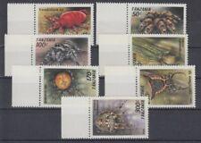 Le Tanzanie 1798 - 04 Araignées ** (MNH)