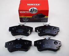 Mintex EJE DELANTERO FRENO PAD para Chrysler PT Cruiser MDB2082 (imagen real de parte)