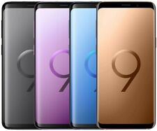 Samsung Galaxy S9 Plus SM-G965 - 64GB (Unlocked)