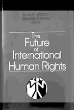 The Future of International Human Rights: Commemorating the 50th Anniversary of
