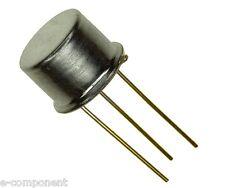 2N5109 Transistor  - case: TO-39