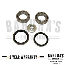 FRONT WHEEL BEARING FIT FOR A KIA PRIDE, RIO MK1 1.3 1.5 1990>2005 *BRAND NEW*