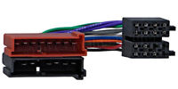 Auto Radio Adapter Kabel FORD Mondeo Ka Lupo Escort Fiesta Focus Stecker DIN ISO