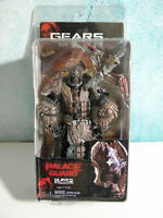NECA Gears of War 2 Series 3 Palace Guard Action Figure Sealed Rare 2013