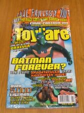 TOYFARE #34 JUNE 2000 BATMAN FINAL FANTASY VIII US MAGAZINE =