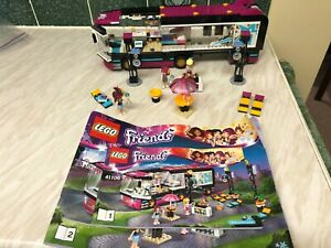 LEGO  Friends Studio 41106