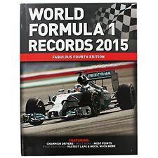 World Formula 1 Records 2015