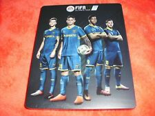 FIFA 17---ULTIMATE TEAM STEELBOOK----NEU----NEW---OHNE SPIEL---WITHOUT GAME !!!