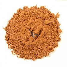 Red Sandalwood Chandan Powder Loose Herb 25g-200g - Pterocarpus Soyauxii