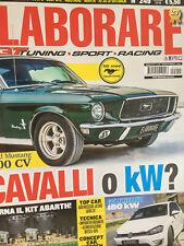 Elaborare 2019 249.Ford Mustang,Seat Leon Cupra 290-Ecu Tronika,Opel Manta GTE