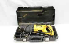 "DeWALT 12 Amp 1-1/8"" Stroke Corded Reciprocating Saw DW310"