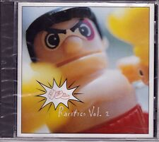Nirvana, Sonic Youth, Hole, Beck-  DGC Rarities- Vol. 1- Orig. Pressing